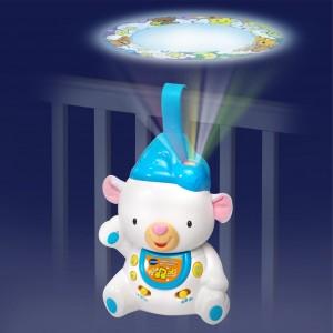 Vtech: Lullaby Light Bear