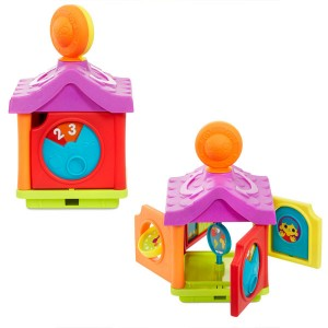 Little Tikes: 3-in-1 SwitchaRoo Table™