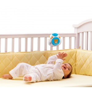 Vtech: Lullaby Teddy Projector