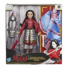 Hasbro: Disney Mulan Two Reflections Set