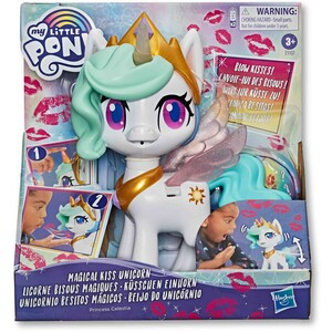 Hasbro: My Little Pony Magical Kiss Unicorn Princess Celestia