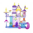 Hasbro: My Little Pony Movie Canterlot And Seaquestria Castle Playset