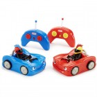 Little Tikes: Remote Control Bumper Cars - Set of 2
