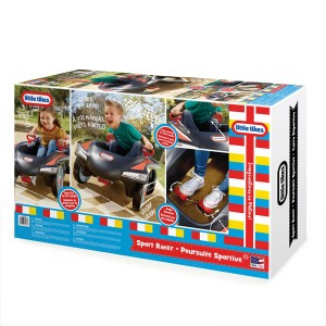 Little Tikes: Sport Racer