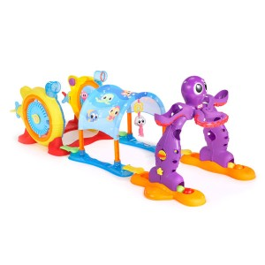 Little Tikes: 3-in-1 Adventure Course