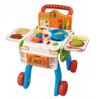 Vtech: 2-in-1 Shop & Cook Playset