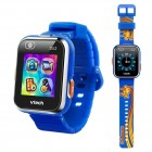 Vtech: Kidizoom DX2 Smartwatch with Bonus Wristband - Royal Blue