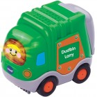 Vtech: Toot-Toot Dustbin Lorry