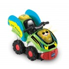 Vtech: Toot-Toot Off The Roader New