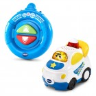 Vtech: Toot-Toot RC Police Car
