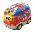 Vtech: Toot-Toot Union Jack Bus