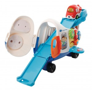 Vtech: Toot Toot Drivers Cargo Plane