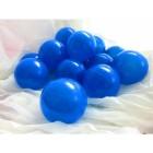 Joyful Balls - 100 Pieces Blue Colour Pack