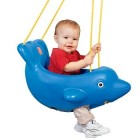 Step2: Dolphin Swing