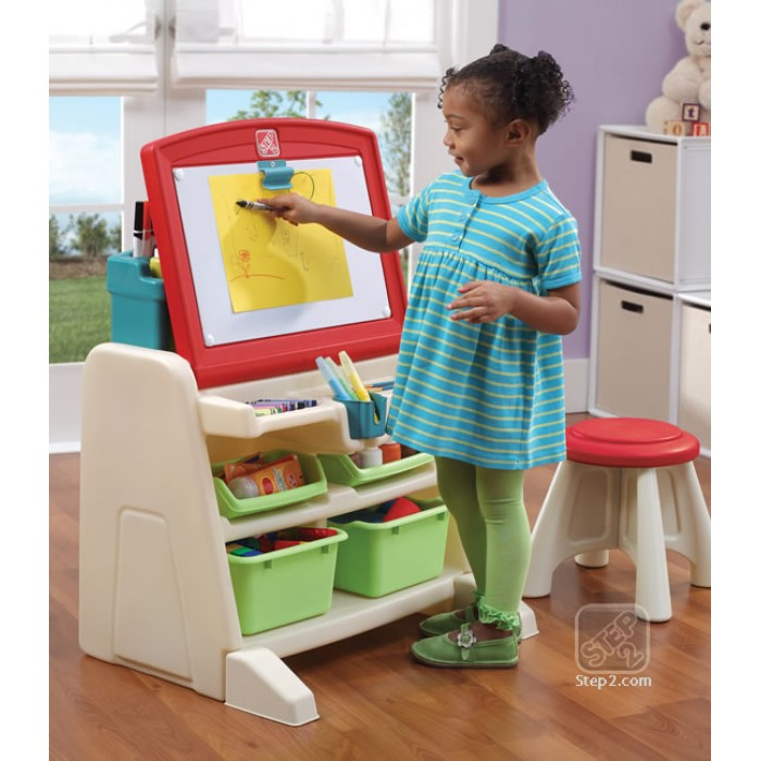 Inspirational Step 2 Desk Kids Desks Wayfair Children Writing. Step2 Art  Desk