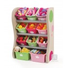 Step2: Fun Time Room Organizer (Pink)