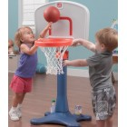 Step2: Shootin' Hoops Junior Basketball Set