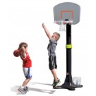 STEP2: Light-It-Up Pro Basketball Set