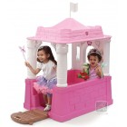 Step2: Princess Castle Playhouse