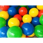 Joyful Balls - 100 Pieces Bright Colour Pack