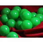 Joyful Balls - 100 Pieces Green Colour Pack
