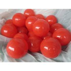 Joyful Balls - 100 Pieces Red Colour Pack