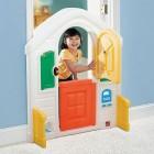 Step2: Doorway Playhouse