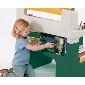 Step2: Art Master Activity Desk