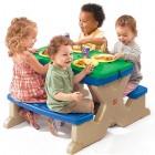 Step2: Naturally Playful Picnic Play Table