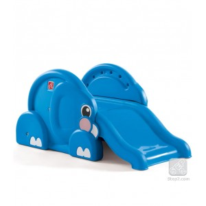 Step2: Up & Down Elephant