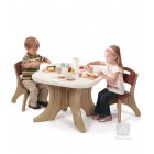 Step2: New Traditions Table & Chairs Set™