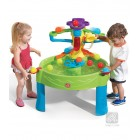 Step2: Busy Ball Play Table